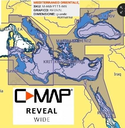 C MAP REV